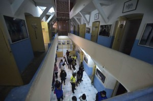 ECUADOR-PRISON-PHOTOGRAPHY