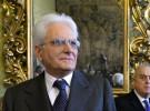 Italie : Sergio Mattarella élu président de la République