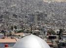 Syrie : sept morts dans l'explosion d'un bus transportant des pèlerins à Damas