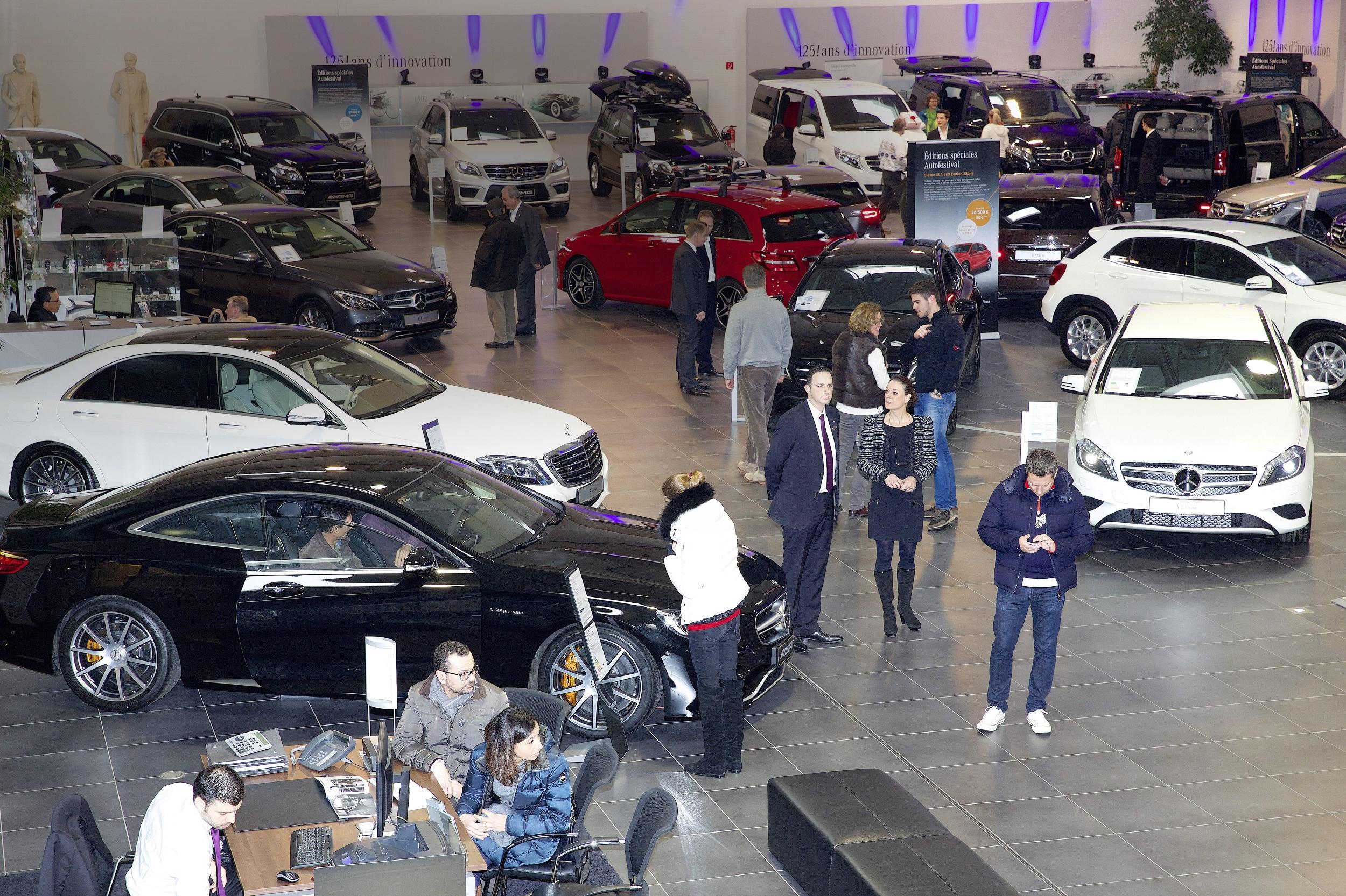 L 39 autofestival a bien d marr for Garage grand nord automobile nieppe