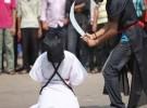 Arabie : un Saoudien, condamné pour meurtre, décapité au sabre