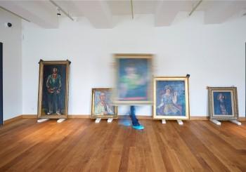 Luxembourg – Une aile, et le musée s'envole
