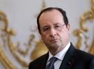 """Pour François Hollande Bachar al-Assad n'est pas un """"interlocuteur crédible"""""""