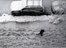 Etats-Unis : des milliers de vols annulés avant une nouvelle tempête de neige