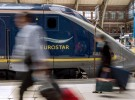 Grande-Bretagne : le trafic Eurostar arrêté après le décès d'une personne sur les voies