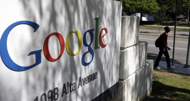 En 2016, Google a transféré 16 milliards de dollars aux Bermudes