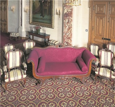 Chambre for Chambre de deputes luxembourg