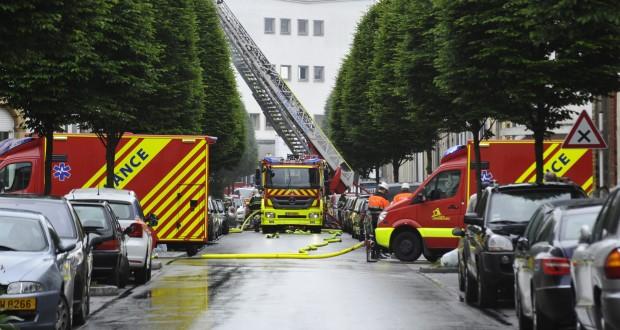 Vers un syst me de secours unifi au grand duch for Bonnevoie piscine luxembourg