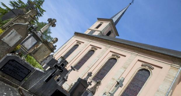 La séparation de l'Église et de l'État n'est pas vraiment du goût des fabriques d'église qui n'entendent pas lâcher le morceau. (photo archives LQ)