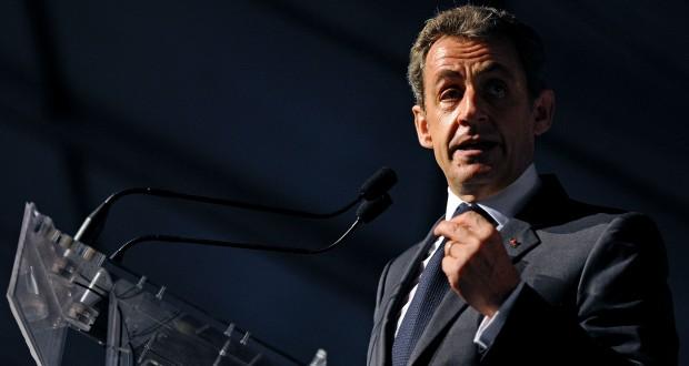 Nicolas Sarkozy sollicite le Conseil constitutionnel — Affaire Bygmalion