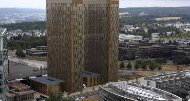 La Cour De Justice De L Ue Raconte La Construction De L Europe