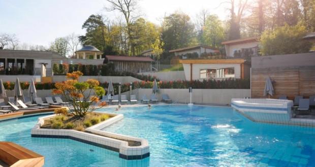 Mondorf les bains le domaine thermal investit pour l 39 avenir for Piscine mondorf