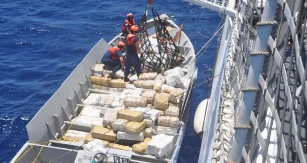 Les coups de filet sont fréquents au Portugal, une des portes d'entrée du marché européen de la drogue par voie maritime. (illustration AFP)