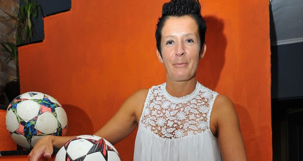 Nathalie thill leveuse de champions - Cul de grand mere ...