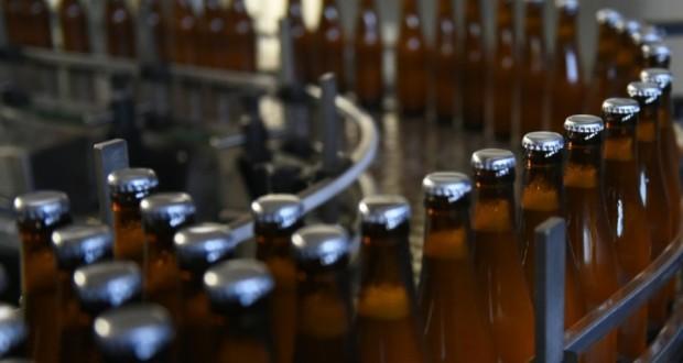 Une brasserie artisanale belge a dû interrompre le brassage de la bière en raison de la douceur des températures cette semaine. (Photo : AFP)