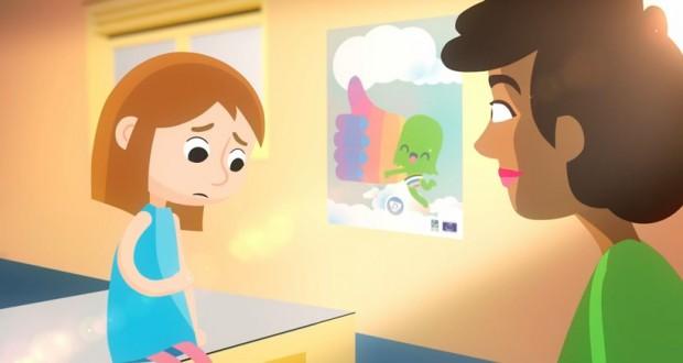 Pédophilie Une Vidéo à Destination Des Enfants