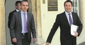 Paul konsbruck le quotidien - Chef de cabinet du premier ministre ...