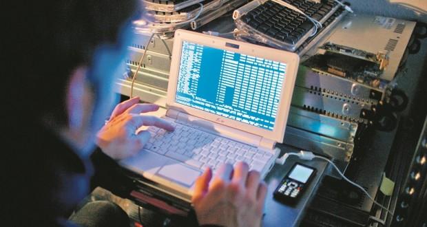 Des cybercriminels peuvent récupérer des données de n'importe quel disque dur d'un vieil ordinateur. (photo AP)