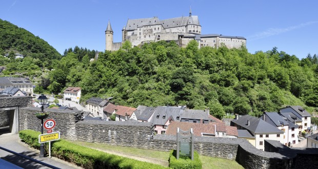 Luxembourg for tourism est n - Office du tourisme luxembourg ...