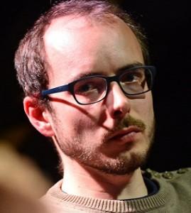 Antoine Deltour. (Photo archives Fabrizio Pizzolante)