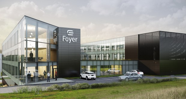 Leudelange foyer deviendra plus grand for Le foyer luxembourg