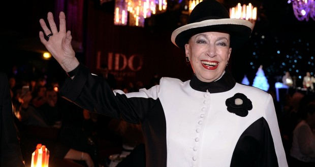 Geneviève raccroche, après 60 ans de règne sur les concours de Miss. (Photo AFP)