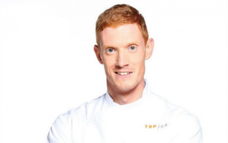Thomas murer un luxembourgeois top chef 2016 - Chef de cuisine luxembourg ...
