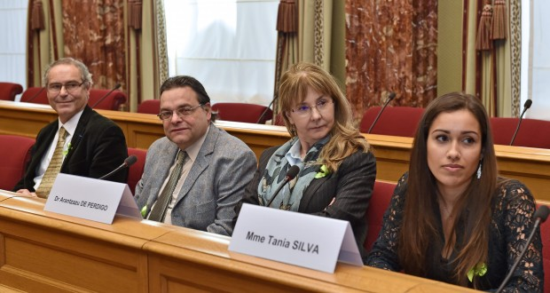 La chambre des d put s se penche sur la maladie de lyme for Chambre de deputes luxembourg