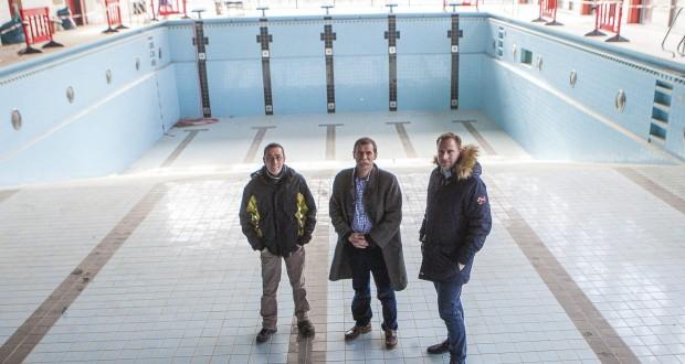 Differdange la fac de sport sur la ligne de d part for Oberkorn piscine