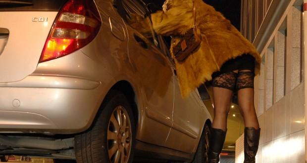 Prostitution Paris - Dans quels quartiers trouver des