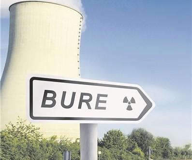 Depuis plusieurs années, le gouvernement luxembourgeois fait part de ses critiques sur le projet de stockage de déchets radioactifs. (photo archives LQ)