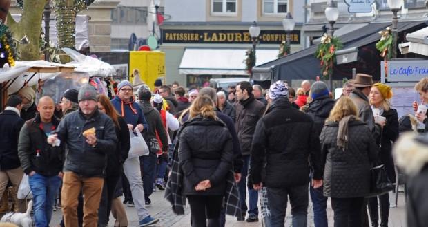 110 499 r sidents luxembourg la capitale continue de grossir - Bureau des non residents luxembourg ...