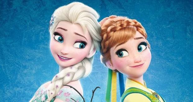 la reine des neiges en comdie musicale
