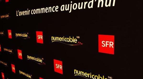Grâce à son rachat par Altice via Numericable en 2014, SFR peut ainsi exploiter une large étendue du territoire couverte par Numericable et y déployer sa 4G. (illustration AFP)