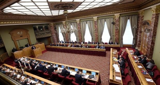 Trafic d 39 armes le dossier du quotidien fait r agir les for Chambre de deputes luxembourg