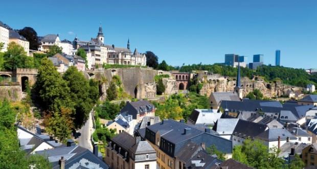 La ville de luxembourg parmi les plus ch res du monde for Piscine au luxembourg