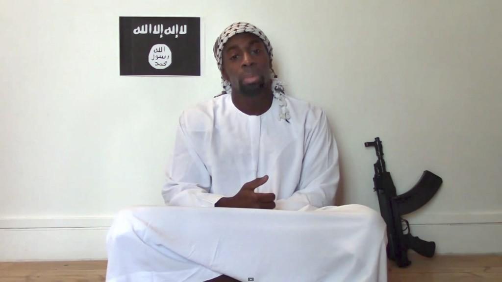 Les armes dont étaient équipés Coulibaly et les frères Kouachi, correspondent au type d'armes remilitarisées clandestinement à Rumelange. (capture vidéo / AP)