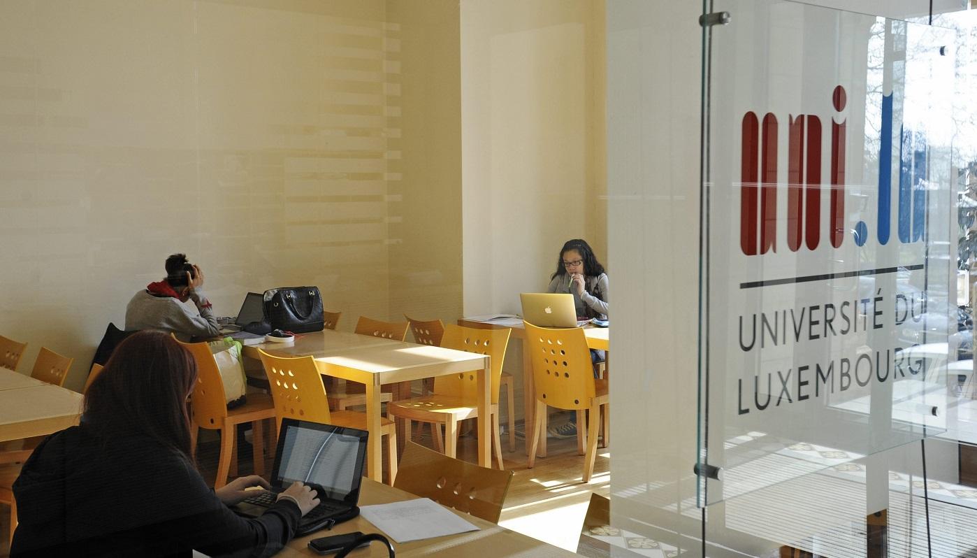 20150311 Photos Etudiants A L Universite De Luxembourg Af 1