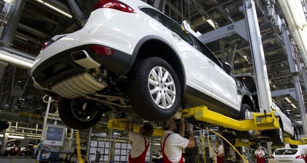 Le problème a été détecté sur VW Touareg et des Porsche Cayenne. (Photo AFP)