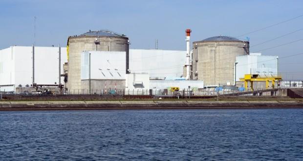 La ministre de l'Environnement et de l'Énergie, Ségolène Royal, avait demandé en octobre à EDF d'entamer la procédure de fermeture de Fessenheim d'ici à «la fin juin 2016», en vue d'une fermeture effective en 2018. (Photo : AFP)
