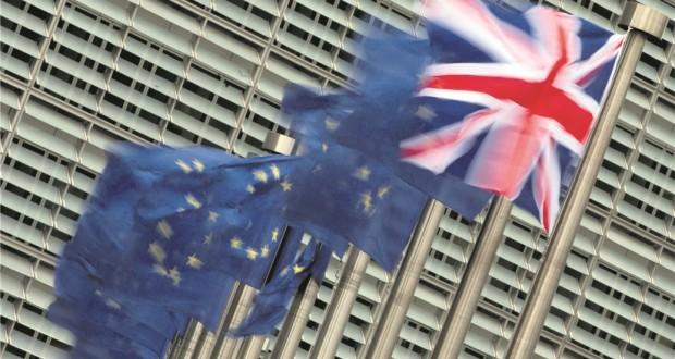 Le 23 juin prochain, les Britanniques vont décider de leur avenir dans l'Union européenne, une sortie possible qui effraie les ressortissants établis à l'étranger. (photo AFP)