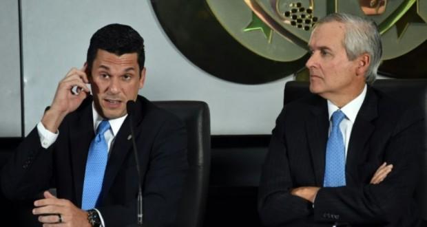 La communaut internationale veut mettre au pas le panama - Cabinet du ministre des affaires etrangeres ...