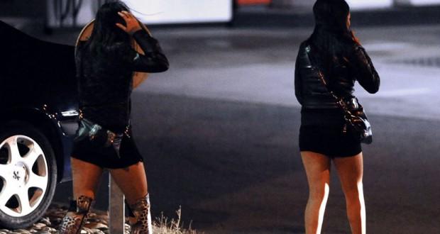 contaminé par une prostituée