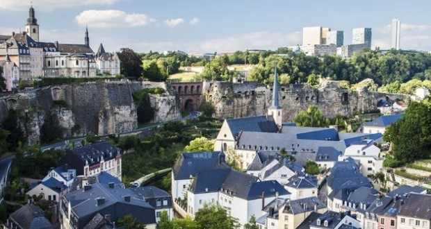 le-luxembourg