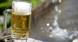 Soleil + week-end = bières au frais ! A déguster samedi et dimanche, à Differdange. (illustration Editpress)