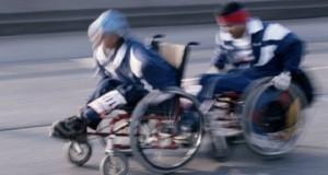 """""""Les handicapés ont toutes les chances d'être intégrés dans le ING Night Marathon 2017 !"""", se réjouit Info handicap Luxembourg. (illustration AFP)"""