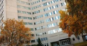 La trentenaire est actuellement au Centre hospitalier neuro-psychiatrique (CHNP) d'Ettelbruck. (archives Editpress)