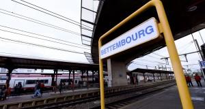 La reprise complète du trafic ferroviaire via Bettembourg est annoncée pour vendredi. (Photo Isabella Finzi)