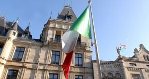 Une nouvelle vague d'Italiens composée de familles et de jeunes hautement qualifiés arrivent sur le territoire grand-ducal. (illustration Isabella Finzi)