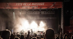 La fête de la Musique attire tous les ans de 12 000 à 15 000 spectateurs dans la Forge du Sud.